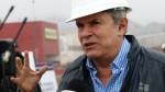 MML: Luis Castañeda no recibió notificación de fiscalía por caso OAS - Noticias de susana villar
