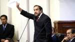 Lescano: Mulder debería renunciar a comisión Lava Jato - Noticias de alejandro espinoza