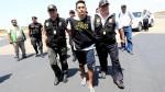 Gerald Oropeza seguirá recluido en el penal de Challapalca - Noticias de gregorio santos