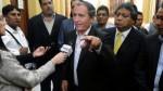 Acuerdo Nacional: Asociación de Municipalidades también asistirá al foro - Noticias de alberto benavides