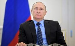 Putin: Siria firmó acuerdo de cese al fuego