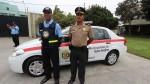 Más de 3 mil policías realizan patrullaje integrado en el país - Noticias de huacho