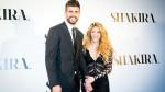 Shakira y Gerard Piqué llegaron a Colombia con sus hijos para recibir el Año Nuevo - Noticias de gerard pique