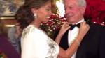 Mario Vargas Llosa e Isabel Preysler cumplieron reto 'Mannequin challenge' - Noticias de enrique ponce