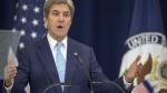 EE.UU.: asentamientos israelíes amenazan futuro de Israel y paz con Palestina - Noticias de kerry washington