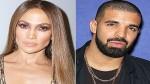 ¿Jennifer López tiene  una relación con Drake? - Noticias de latin grammy 2016
