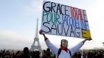 Mujer que mató a su violento marido recibe perdón presidencial en Francia - Noticias de suicidio