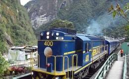 Perú Rail informó que dejará de operar estación de Poroy por lluvias