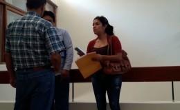 Chiclayo: trabajadora de Fiscalización denunció amenazas de muerte