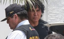 Peter Ferrari: Fiscalía pedirá que se amplíe a 7 días la detención preliminar