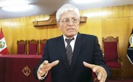 Jorge Castro: La fiscalía no avanzó nada en el caso Lava Jato desde 2005