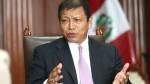 Piden a Perú captura de ciudadanos ecuatorianos buscados por corrupción - Noticias de daniel rojas