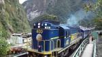 Perú Rail informó que dejará de operar estación de Poroy por lluvias - Noticias de hiram bingham