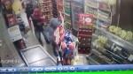 Delincuentes armados asaltaron una bodega en Trujillo - Noticias de vmt