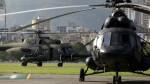 Venezuela: se extravía un helicóptero con 13 personas a bordo - Noticias de ministerio del interior y justicia de venezuela