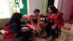 San Martín de Porres: sujeto atacó a su expareja con Terokal - Noticias de alberto sabogal