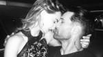 Criss Angel y Belinda se dedican románticos mensajes en redes sociales - Noticias de criss angel