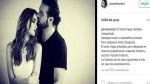Dulce María confirma romance con director Paco Álvarez - Noticias de paco castillo