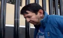 Detienen a extrabajador del Banco de la Nación acusado de robar más de S/1 millón