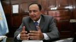 Walter Gutiérrez afirma que contrato con Rutas de Lima debe renegociarse - Noticias de susana villar