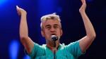 Jorge González se despedirá de los escenarios este sábado - Noticias de san camilo