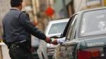 Sancionarán con penas de cárcel 4 a 8 años pago de coimas a policías - Noticias de mayor pnp