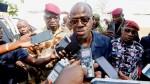 Costa de Marfil: soldados amotinados liberan a ministro de Defensa - Noticias de boko haram