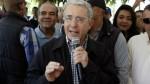 Colombia: dirigente local del partido de Álvaro Uribe fue asesinado - Noticias de juan ruiz