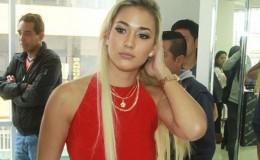¿Julieta Rodríguez podría volver al Perú en 45 días?