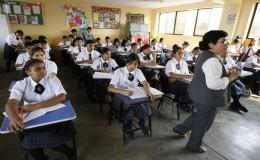 Aplicarán la Jornada Escolar Completa en 2000 escuelas públicas