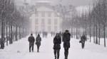 Europa: ola de frío deja al menos 38 muertos - Noticias de siria