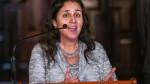 Congresista Bienvenido Ramírez propone censurar a ministra Patricia Salas - Noticias de patricia salas