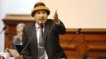Arce: Marco Arana impuso ingreso de Castro a comisión Lava Jato - Noticias de marisa glave