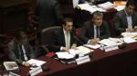 Congresista Canzio pide no adelantar opinión sobre decretos legislativos - Noticias de fernando torres