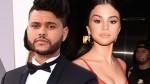 Selena Gómez remece las redes tras besar a The Weeknd - Noticias de justin bieber