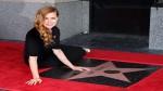 Amy Adams recibió su estrella en el Paseo de la Fama de Hollywood - Noticias de denis villeneuve