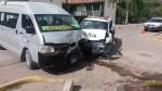 Cusco: un policía murió y 7 quedaron heridos en accidente vehicular - Noticias de accidentes vehicular