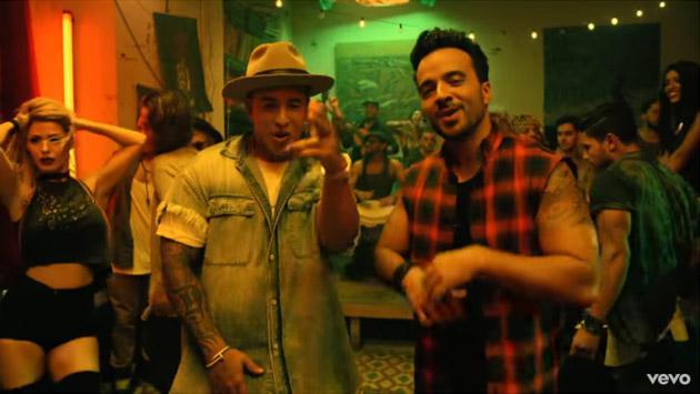 Luis Fonsi regresa acompañado de Daddy Yankee