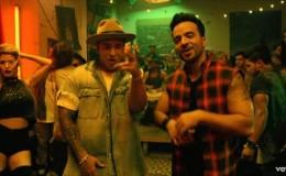 Luis Fonsi presentó su nueva canción junto a Daddy Yankee