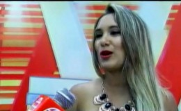 Roberto Martínez: Fabiola Mantilla habló por primera vez de su relación