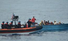 EE.UU. deporta a 71 cubanos que querían ingresar a su territorio