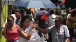 Golpe de calor: Consejos para no sufrir con las altas temperaturas - Noticias de cercado de lima