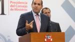 Fernando Zavala asistirá al Foro Económico Mundial y a la OCDE - Noticias de alfredo padull