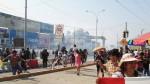Puente Piedra: convocan a tercera marcha contra el peaje - Noticias de gladys paz