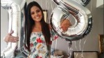 Luciana Fuster celebró así sus 18 años - Noticias de luciana jacinto