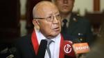 TC: Esperamos que el Poder Judicial reabra los juzgados constitucionales - Noticias de manuel burga