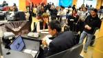 Nueva ley de Migraciones facilitará ingreso al país de personal calificado - Noticias de marcos barrera