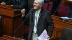 Comisión Lava Jato: Fiscal de la Nación acude el 18 de enero - Noticias de pablo sanchez