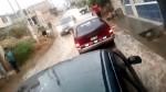 Santa Eulalia: policía restringe el tránsito desde la zona de Huaycán - Noticias de policía de tránsito
