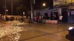 Santa Eulalia: técnicos viajan a zona afectada para revisar conexión de luz - Noticias de hans berger